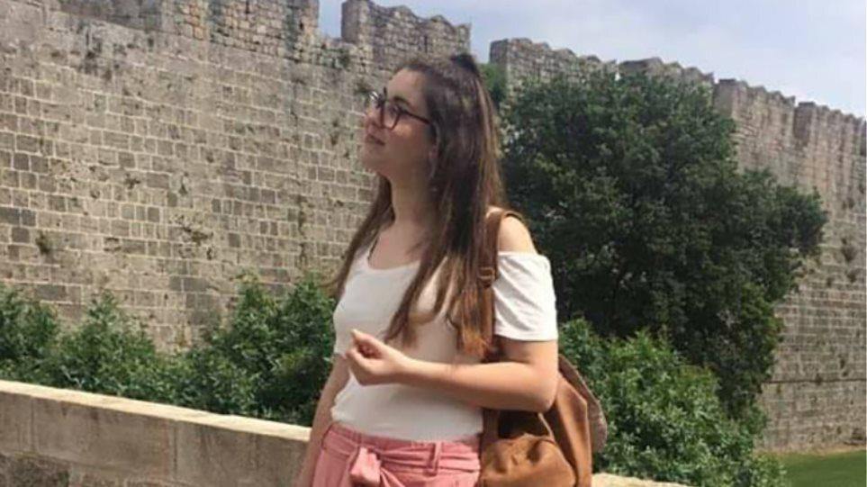 Διδυμότειχο: Μνημείο και οδός για την Ελένη Τοπαλούδη