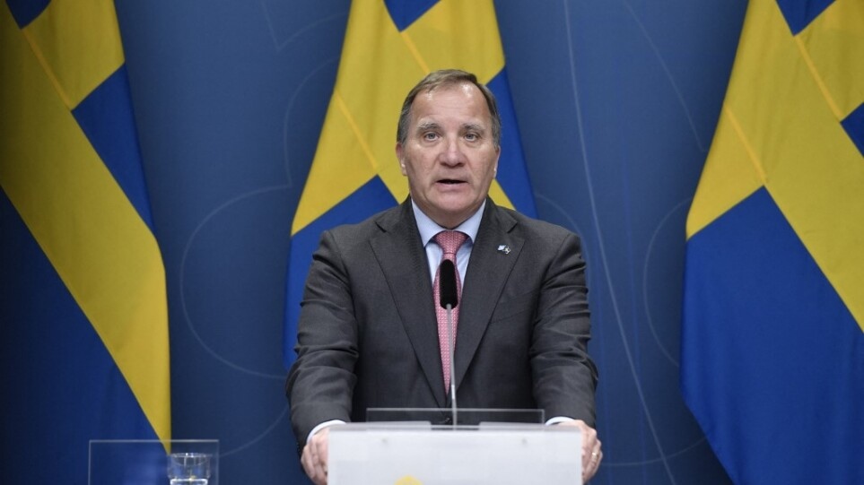 Σουηδία: Υποσχέσεις για δημόσιες δαπάνες άνω των 7 δισεκ. ευρώ για την ανάκαμψη της οικονομίας από την πανδημία
