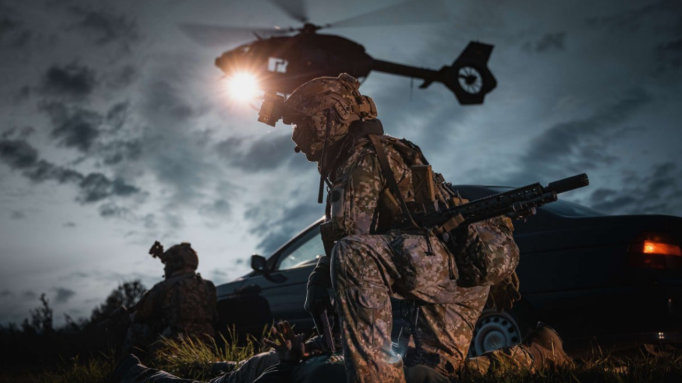 Γερμανία: Η στρατιωτική αντικατασκοπεία διενεργεί έρευνα για υποθέσεις εξτρεμισμού