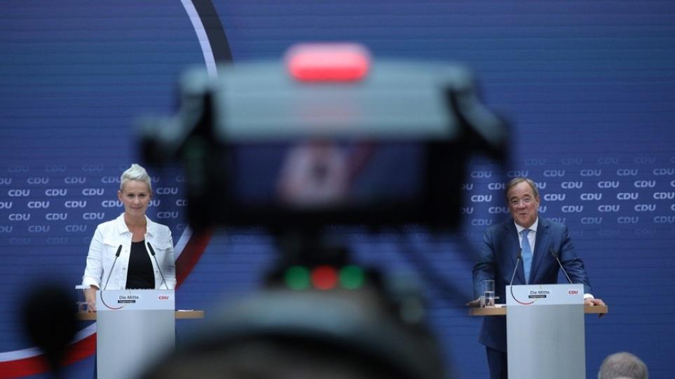 Γερμανία: Προβάδισμα 5,5% δίνει στους Σοσιαλδημοκράτες νέα δημοσκόπηση