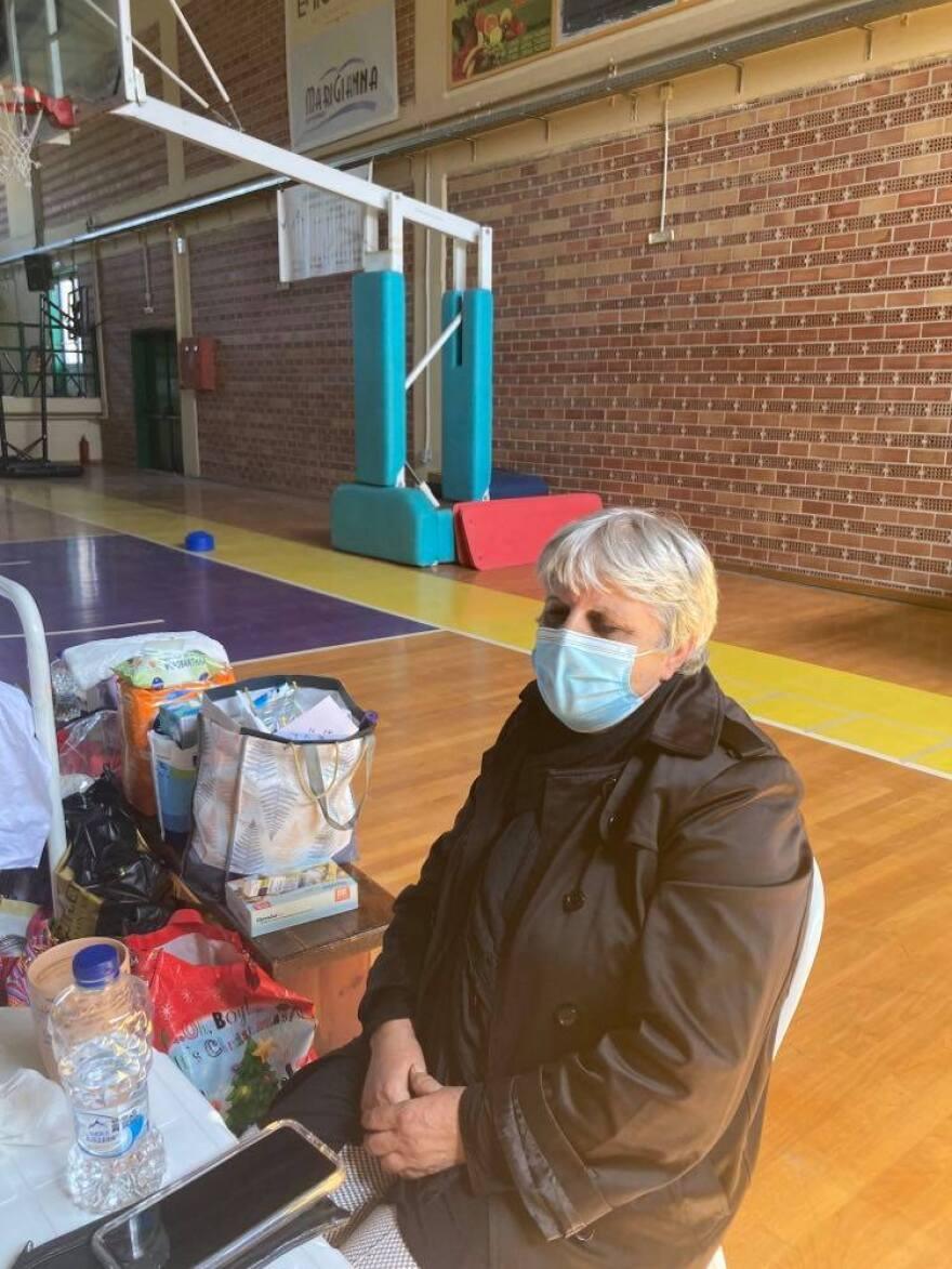Σεισμός στην Κρήτη: Το δράμα μιας κατάκοιτης 93χρονης που έμεινε άστεγη
