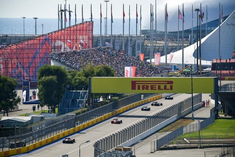 Το απόγευμα οι χρονομετρημένες δοκιμές στη F1
