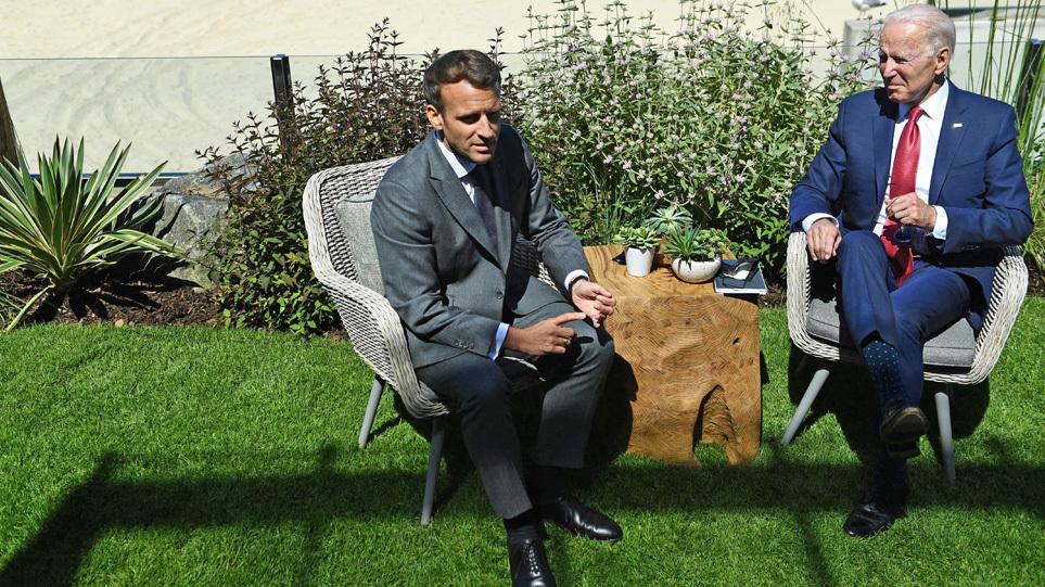 AUKUS: Πώς «κλείδωσε» μυστικά η συμφωνία στην Κορνουάλη – «Ήμασταν ειλικρινείς με τη Γαλλία» λέει η Καμπέρα