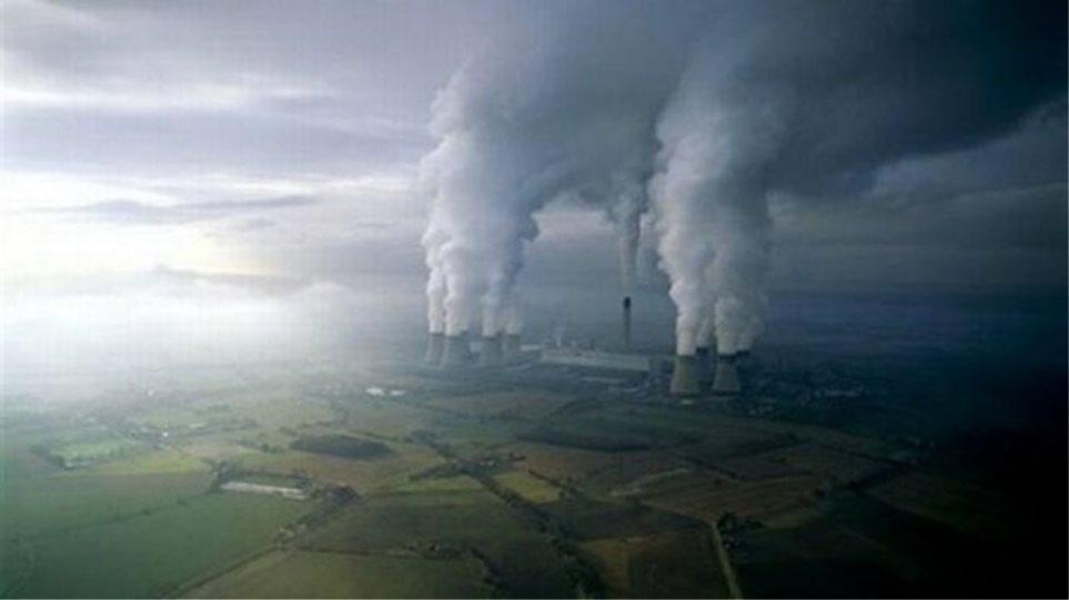 ΟΗΕ: Εντυπωσιακή η βελτίωση της ποιότητας του αέρα το 2020