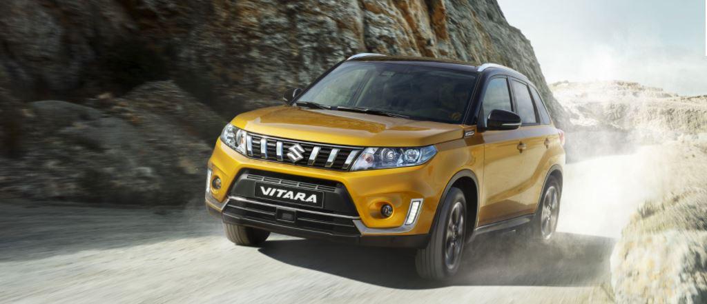 Οι νέες για τα αυτοκινητα της Suzuki