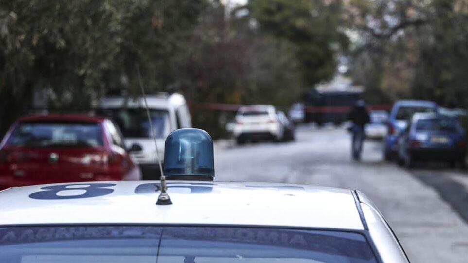 Ένοπλη ληστεία μέρα μεσημέρι σε τράπεζα στο κέντρο της Αθήνας