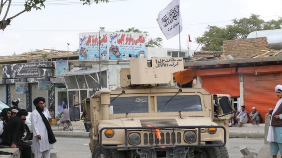 Αφγανιστάν: Οι Ταλιμπάν διαβεβαιώνουν πως είναι σε θέση να καταστείλουν τη δράση του ISIS