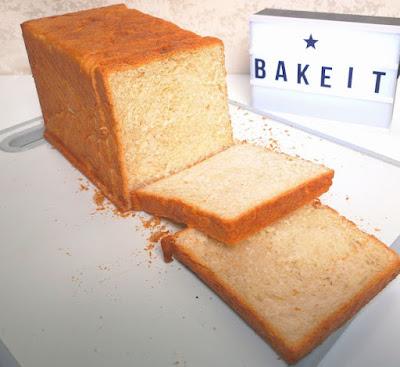 Ψωμί του Τόστ!!!