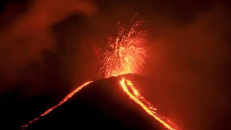 Γουατεμάλα: Τερματίστηκε η φάση της εκρηκτικής ηφαιστειακής δραστηριότητας στο Φουέγο – Δεν αναφέρθηκαν θύματα – Δείτε βίντεο