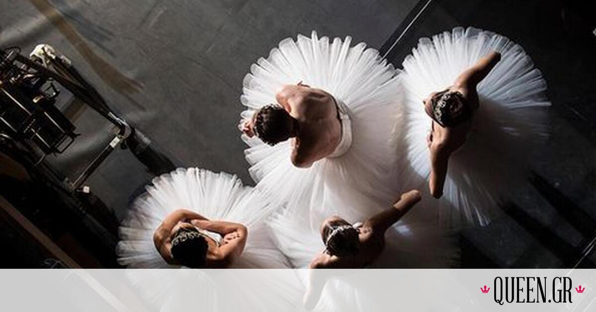 Σαν παραμύθι! Ο Οίκος Chanel υπογράφει τα εκπληκτικά κοστούμια μπαλέτου για την Όπερα του Παρισιού