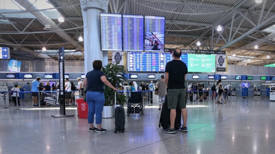 ΥΠΑ: Παράταση αεροπορικών οδηγιών στις πτήσεις εσωτερικού από και προς νησιωτικούς προορισμούς μέχρι τις 13 Σεπτεμβρίου