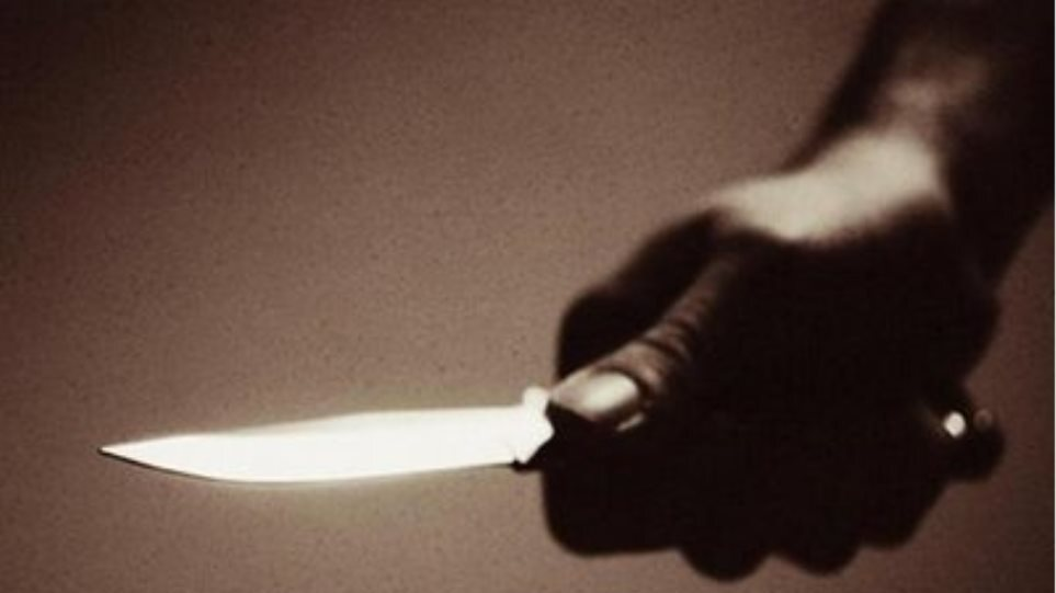 Χανιά: «Βγήκαν» τα μαχαίρια μεταξύ αλλοδαπών για τα… μάτια μιας γυναίκας