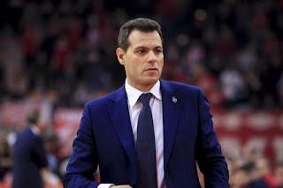 Ο Ιτούδης κοντά στην Εθνική ομάδα μπάσκετ