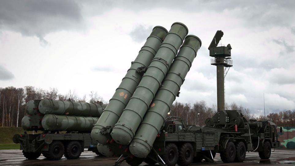 Νέο μήνυμα ΝΑΤΟ στην Τουρκία για τους S-400: «Δεν είναι συμβατοί με τα συστήματά μας»