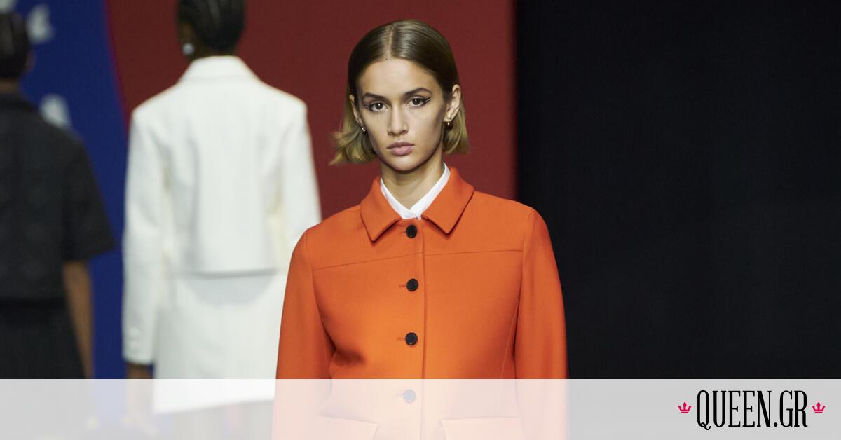 PFW: H Maria Grazia Chiuri τιμά τον Marc Bohan με την SS22 συλλογή του οίκου Dior