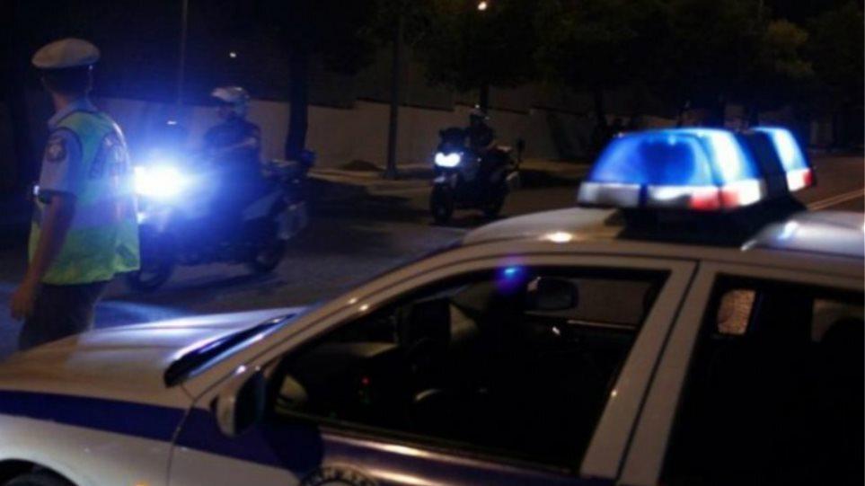 «Ρούφηξε» 1.100 λίτρα καύσιμα από σταθμούς τηλεπικοινωνιών στην Πέλλα
