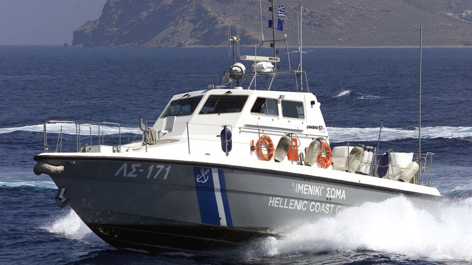 Συναγερμός στο Λιμενικό: Επιχείρηση εντοπισμού τριών αγνοουμένων με κανό στη Χαλκιδική