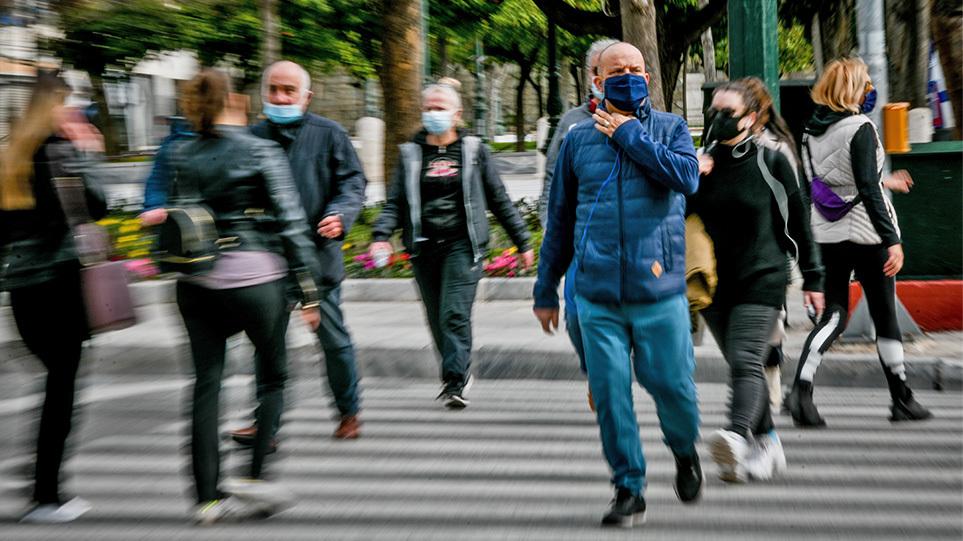 Κορωνοϊός: Ανησυχία για ταυτόχρονη εξάπλωση γρίπης και κορωνοϊού – Η αντοχή του ΕΣΥ