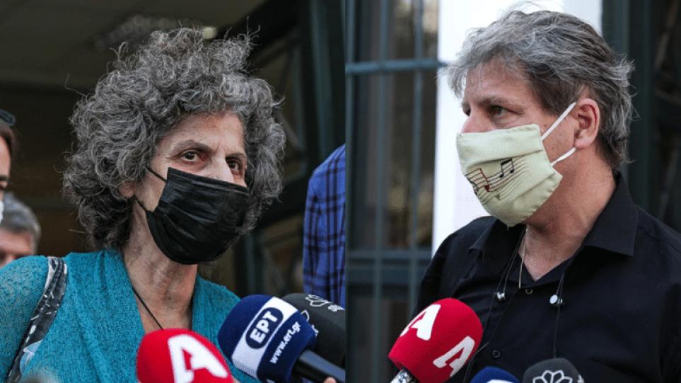Δικαστική διαμάχη Μαργαρίτας Θεοδωράκη – Νίκου Κουρή: Σήμερα η απόφαση για το επίθετο «Θεοδωράκης»