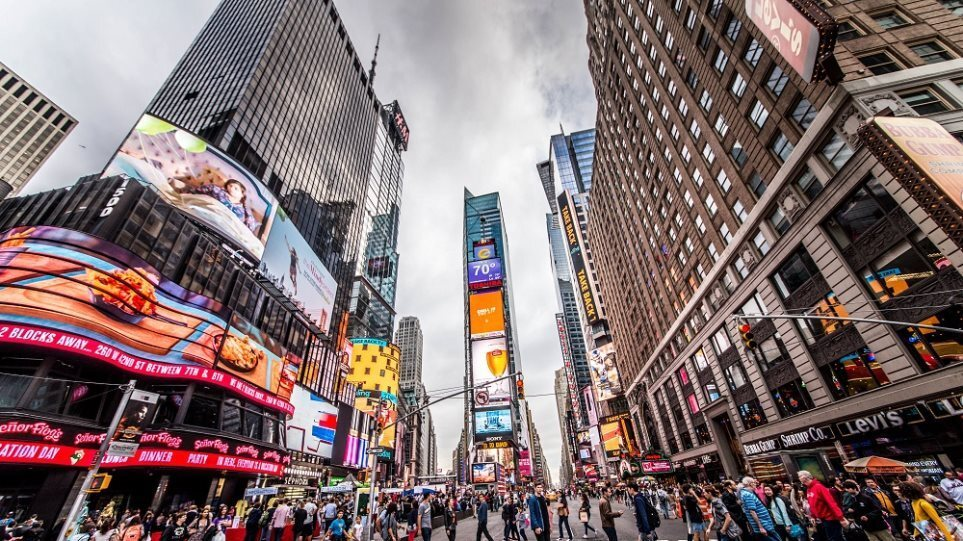 Μέτρα για την αποφυγή εκμετάλλευσης παίρνει η Νέα Υόρκη για τους ντελιβεράδες