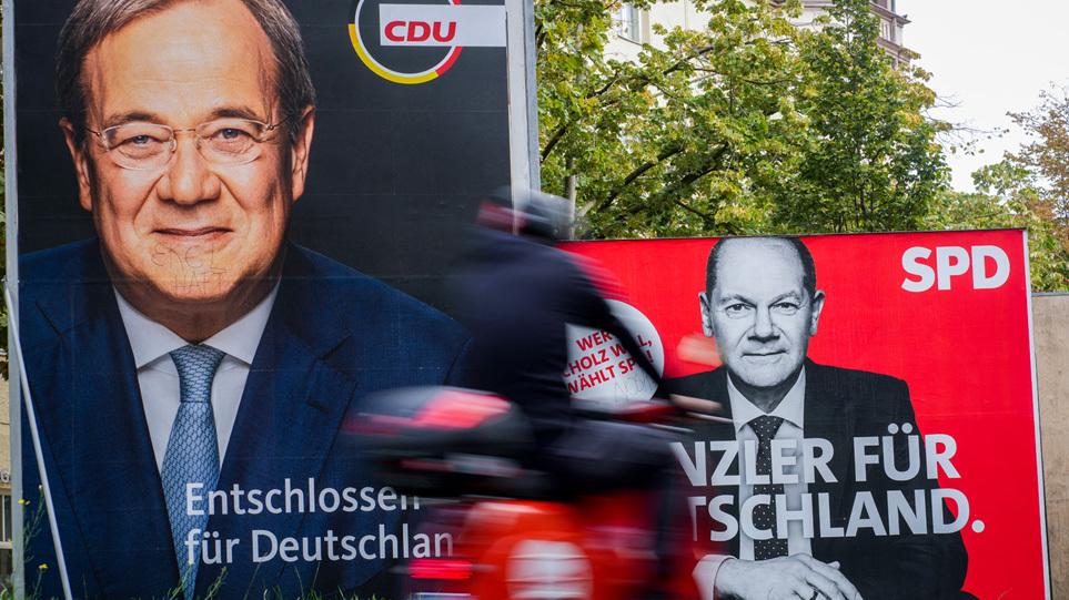 Γερμανία: Πού θα κριθούν οι εκλογές – Συνεχίζεται το «θρίλερ» λίγο πριν ανοίξουν οι κάλπες