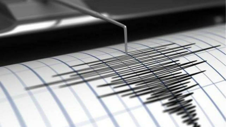 Σεισμός 3,1 Ρίχτερ στη Θήβα