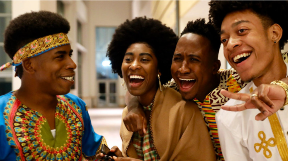 ΟΗΕ: Καλεί να «εξαλειφθεί ο ρατσισμός» την 1η Διεθνή Ημέρα Ανθρώπων με Αφρικανική Καταγωγή