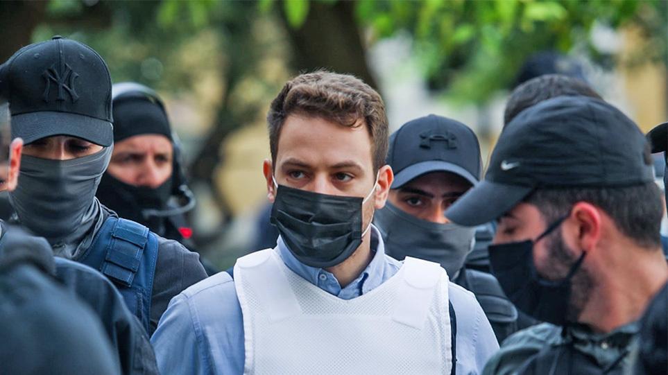 Γλυκά Νερά: «Δεν είμαι συνεργός, δεν τον έχω επισκεφθεί στη φυλακή» λέει ο αδερφός του Αναγνωστόπουλου