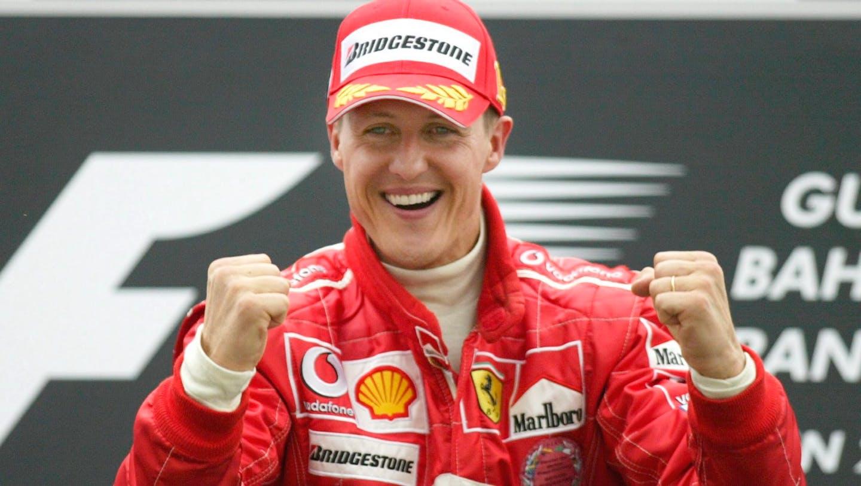 Ποια είναι η περιουσία του Michael Schumacher