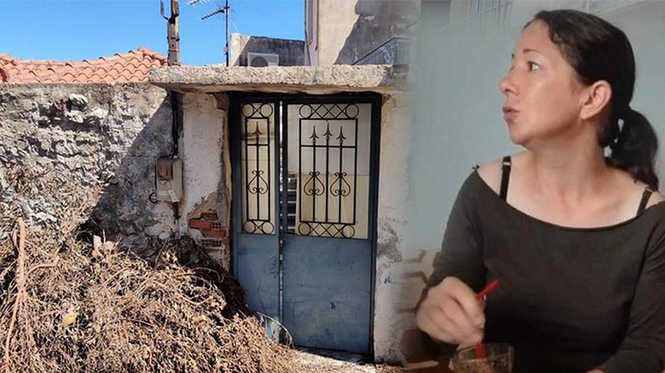 Θρίλερ με τον Ρουμάνο που «τσιμέντωσε» τη 42χρονη στην Κυπαρισσία – Δεν έχει παραδοθεί ακόμα