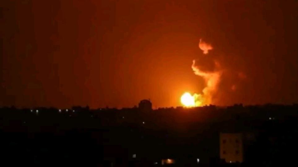 Γάζα: Νεκρός Παλαιστίνιος από ισραηλινά πυρά
