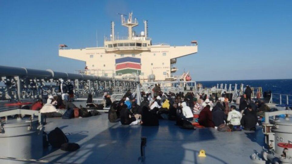 Χανιά: Σύλληψη 33χρονου ως διακινητή των μεταναστών