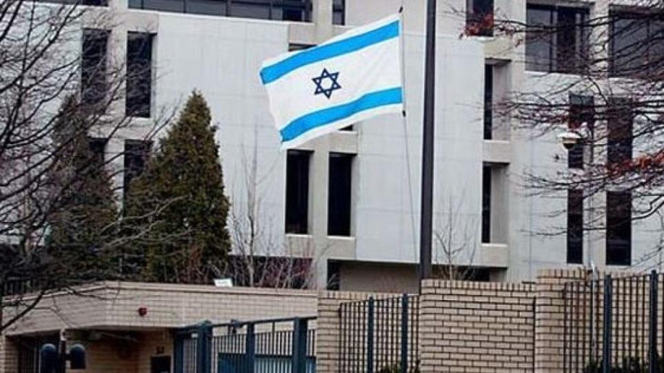 Ισραηλινή πρεσβεία: Θρηνούμε τον θάνατο του Μίκη Θεοδωράκη