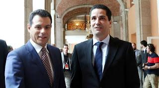 Ιτούδης και Σφαιρόπουλος υποψήφιοι για τον πάγκο της Εθνικής μπάσκετ