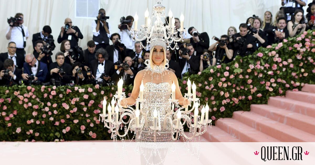 Met Gala: 15 extravagant εμφανίσεις που έμειναν στην ιστορία του event