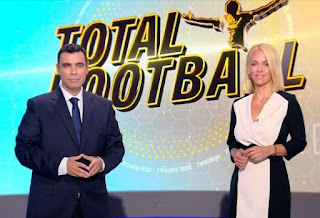 """Total Football""… season 4: Πρεμιέρα το βράδυ της Κυριακής στο Open (trailer)"