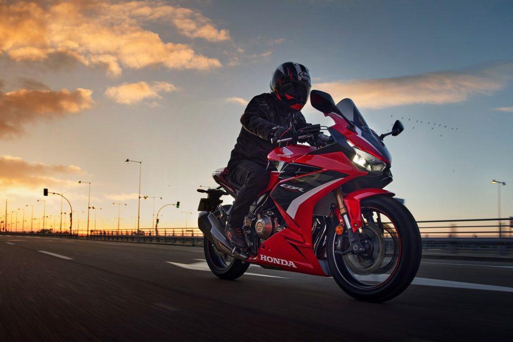 Honda: Νέος τιμοκατάλογος με μοντέλα 2022