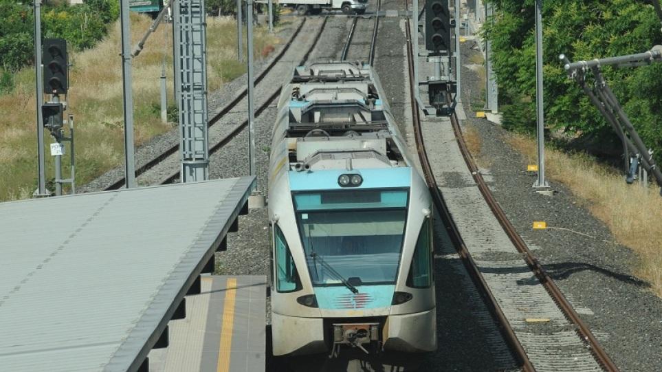 ΟΣΕ: Αποκαταστάθηκε η σιδηροδρομική κυκλοφορία στην περιοχή της Θήβας