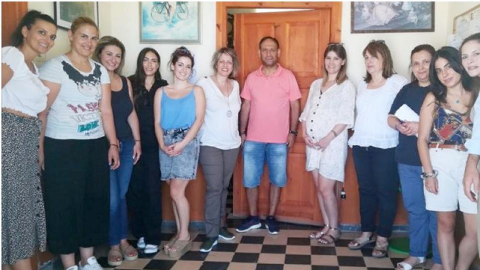 Κρήτη: Κινητή μονάδα με επαγγελματίες ειδικής αγωγής κάνει διάγνωση μαθησιακών δυσκολιών