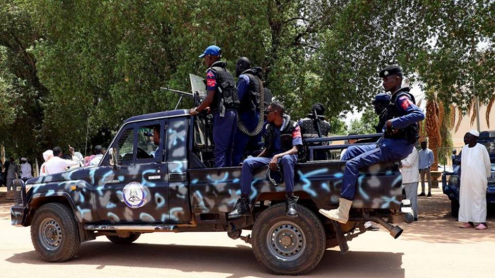 ΗΠΑ: Καταδικάζουν την απόπειρα πραξικοπήματος Σουδάν και προειδοποιούν εναντίον κάθε «ξένης ανάμιξης»