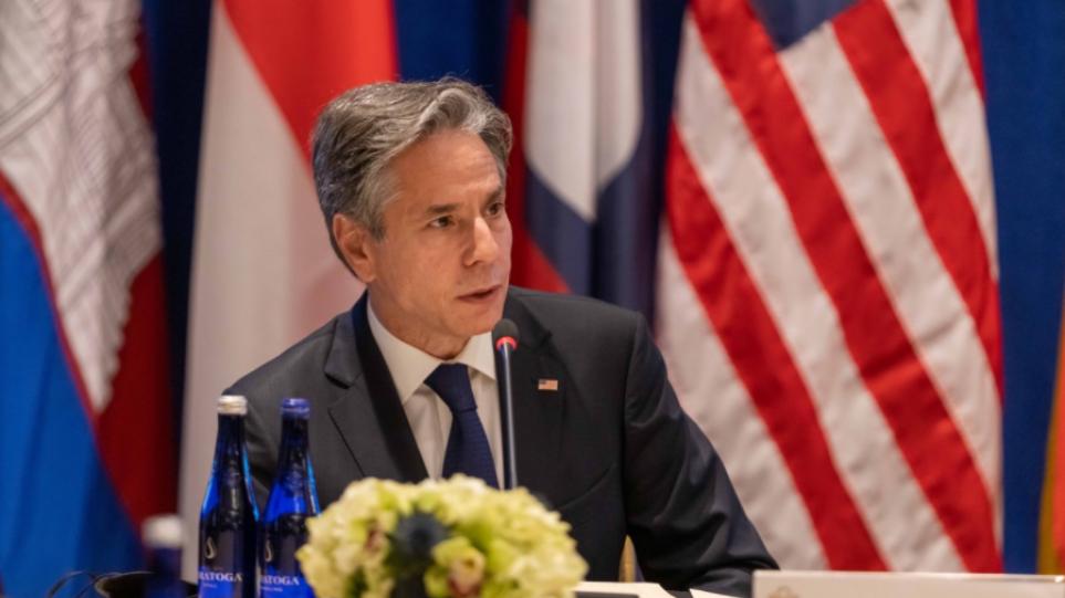 Κρίση στη σχέση ΗΠΑ-Γαλλίας: Η συμφιλίωση «θα χρειαστεί χρόνο και πράξεις», αναγνωρίζουν οι ΥΠΕΞ των δυο χωρών