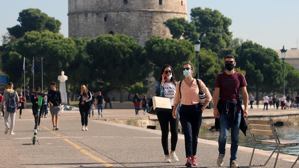 Ανησυχία για το ιικό φορτίο στην Βόρεια Ελλάδα – Καμπανάκι κινδύνου από τους ειδικούς για τον Οκτώβριο