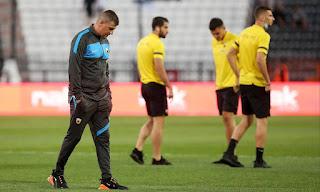 Προβληματισμός για Μιλόγεβιτς στην ΑΕΚ