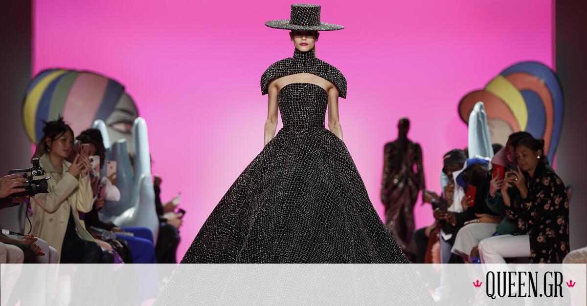 Το Fashion Calendar του Σεπτεμβρίου έφτασε – Τι να περιμένεις από τις 4 Εβδομάδες Μόδας SS22
