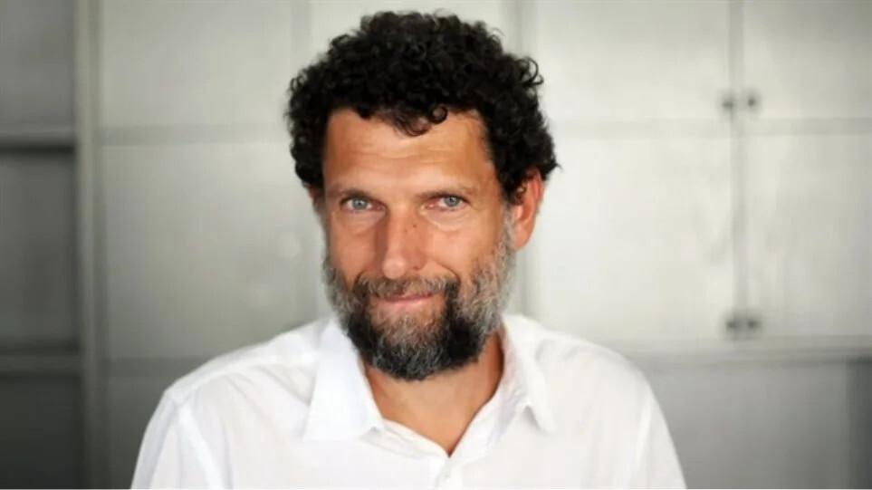 Ο φυλακισμένος ακτιβιστής Οσμάν Καβαλά κατά Ερντογάν: Οι δίκες Ντρέιφους και Ρόζενμπεργκ ήταν καλύτερα προετοιμασμένες
