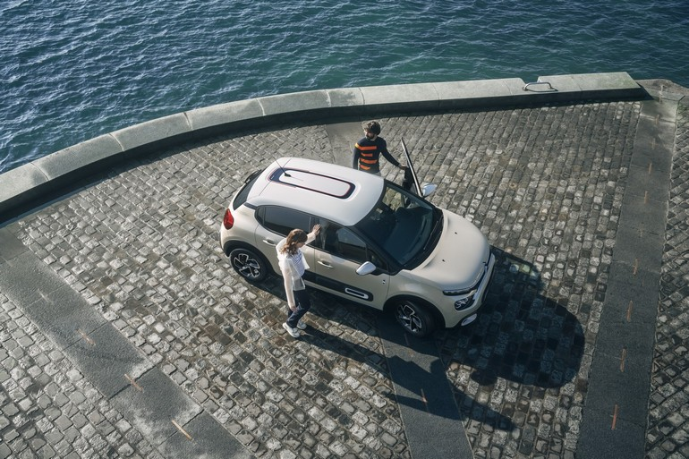Με casual διάθεση η Citroën και η Saint James «δημιούργησαν» το C3 Saint James Limited Edition- Διαθέσιμη και στην Ελλάδα
