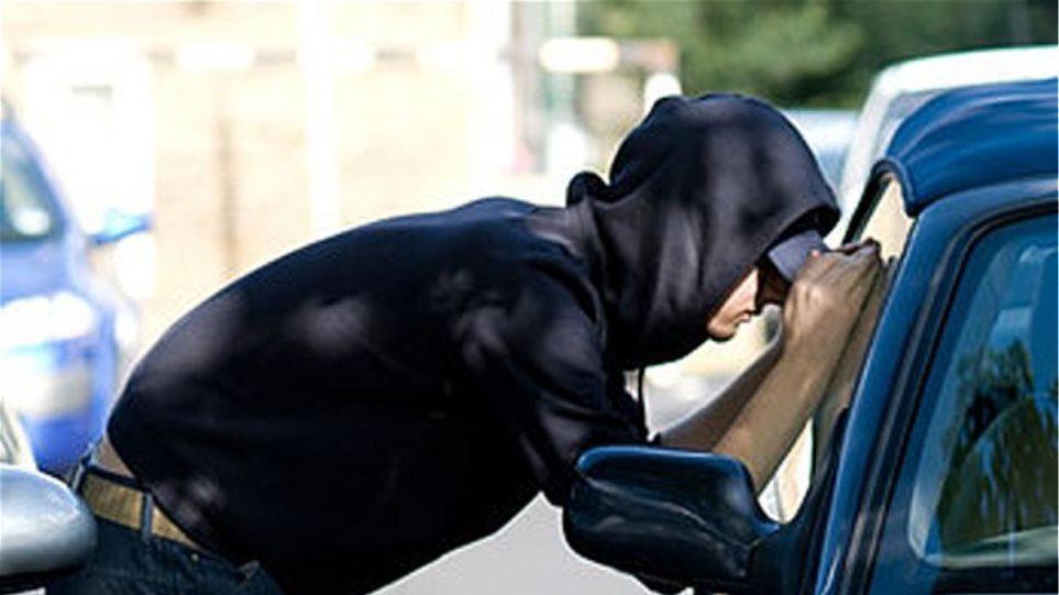 Απασχολούσε οδηγούς για να ξαφρίζε τα αυτοκίνητά τους στον Βόλο