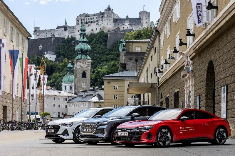 Η Audi σε συνεργασία με την Holoride παρουσιάζει την τεχνολογία του μέλλοντος