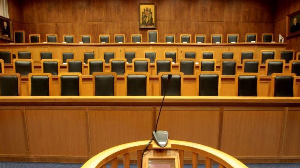 Αναστολή της εισφοράς αλληλεγγύης στο δημόσιο ζήτησαν οι δικαστές