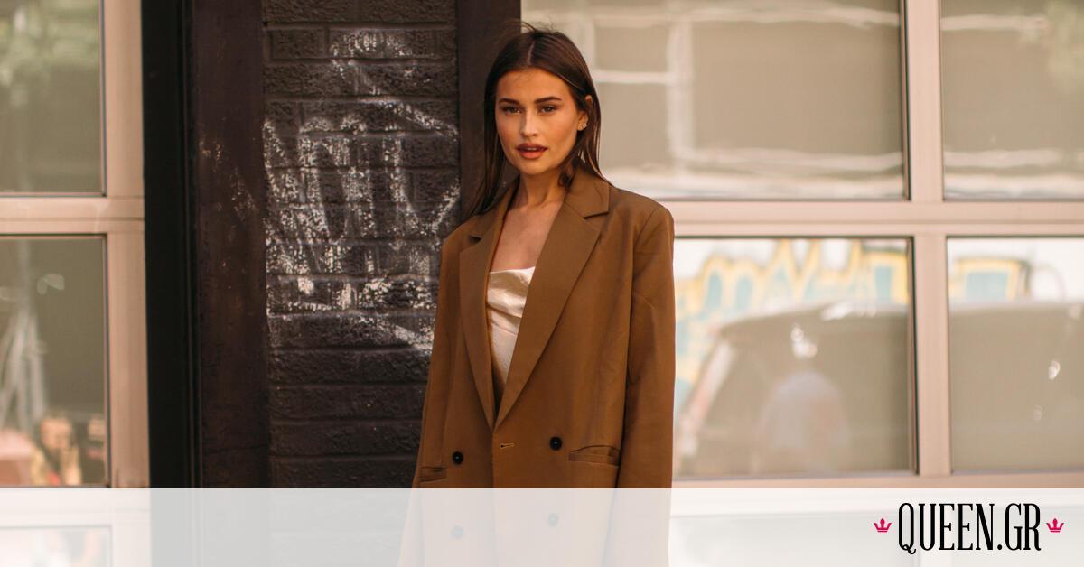 10 ανερχόμενα brands που έκαναν αισθητή την παρουσία τους στο street style του fashion month